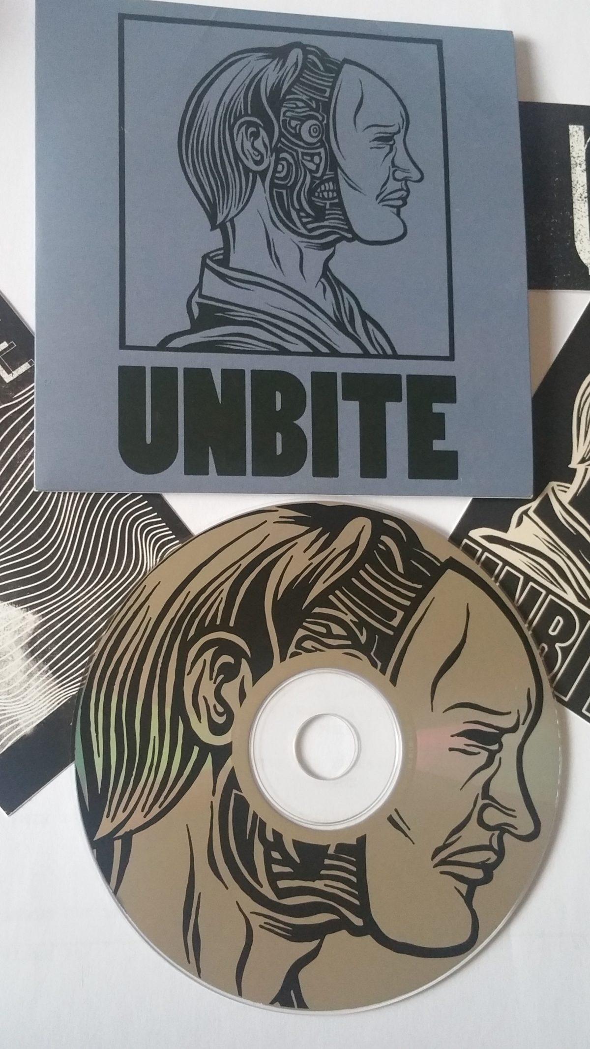 review: UNBITE – merge EP