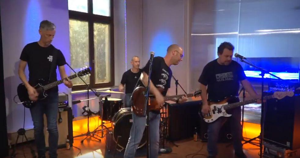 stream: PEPPONE live @ Offener Kanal Magdeburg 05.06.2020