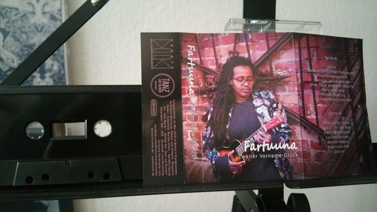 review: FARTUUNA – zweiter vorname glück MC