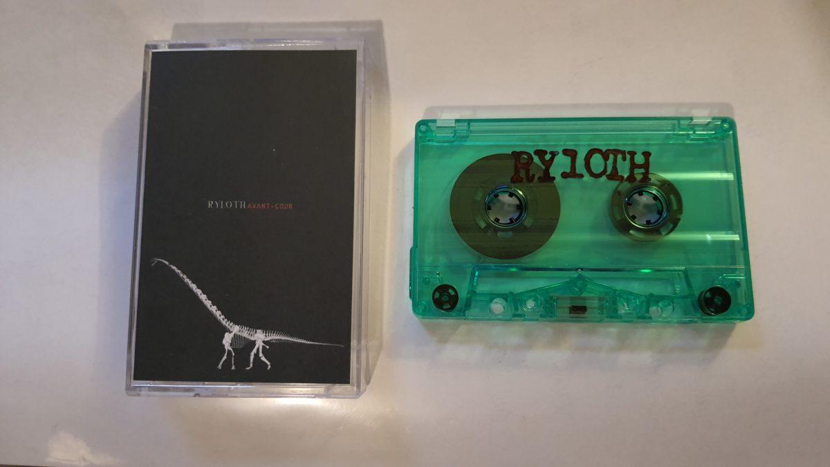 review: RYLOTH – avant cour MC