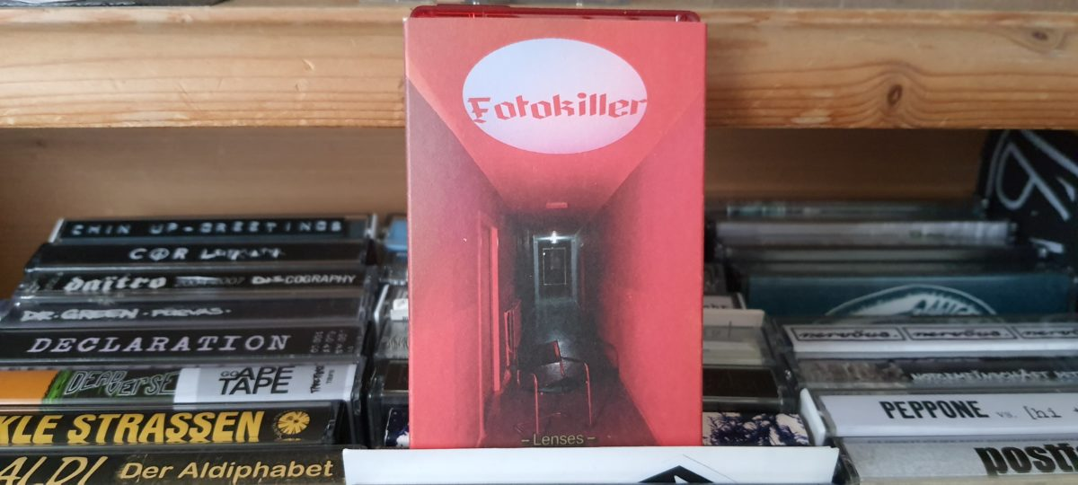 review: Fotokiller – Demo MC